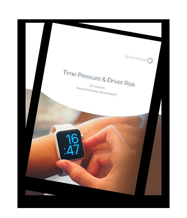 Driver-Metrics