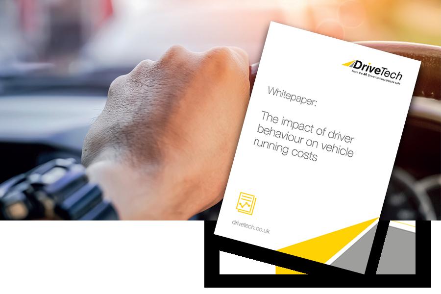 DriveTech Driver Behaviour