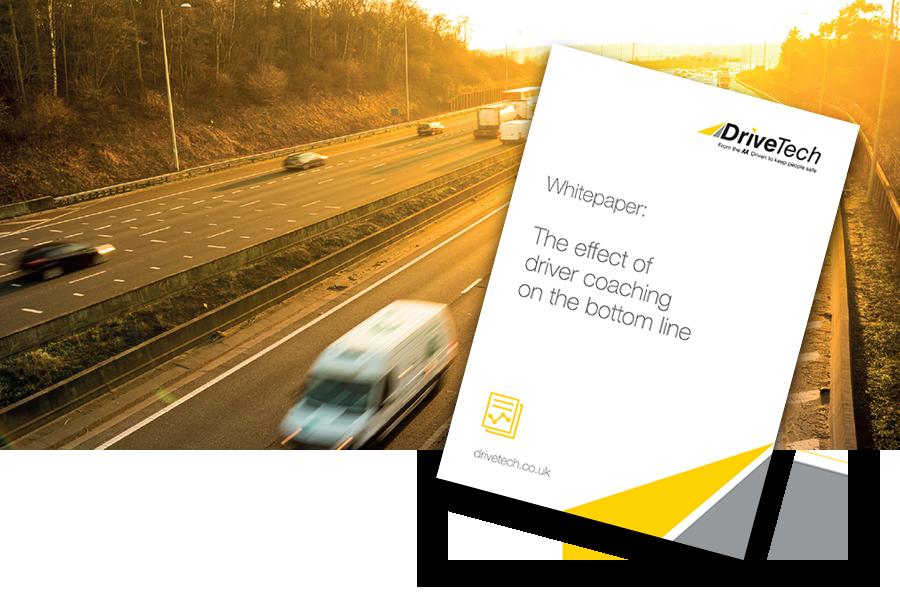 DriveTech Driver Coaching
