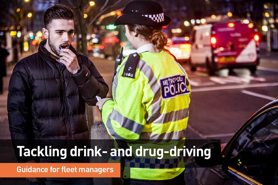 Tackling Drink Drug Driving