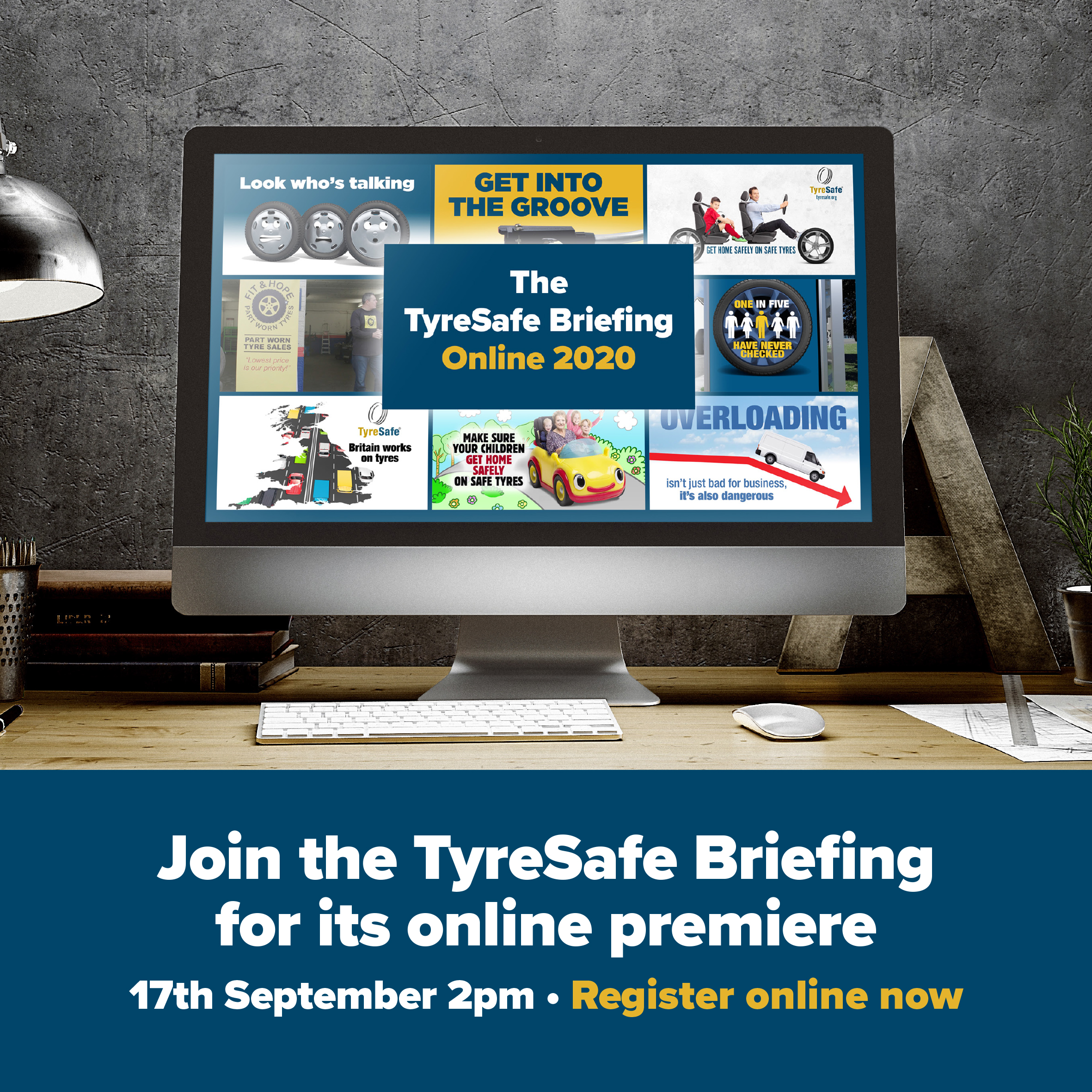 TyreSafe Briefing
