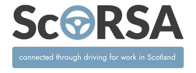 ScORSA Logo