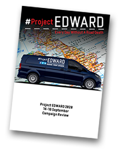 Project EDWARD 2020 Report