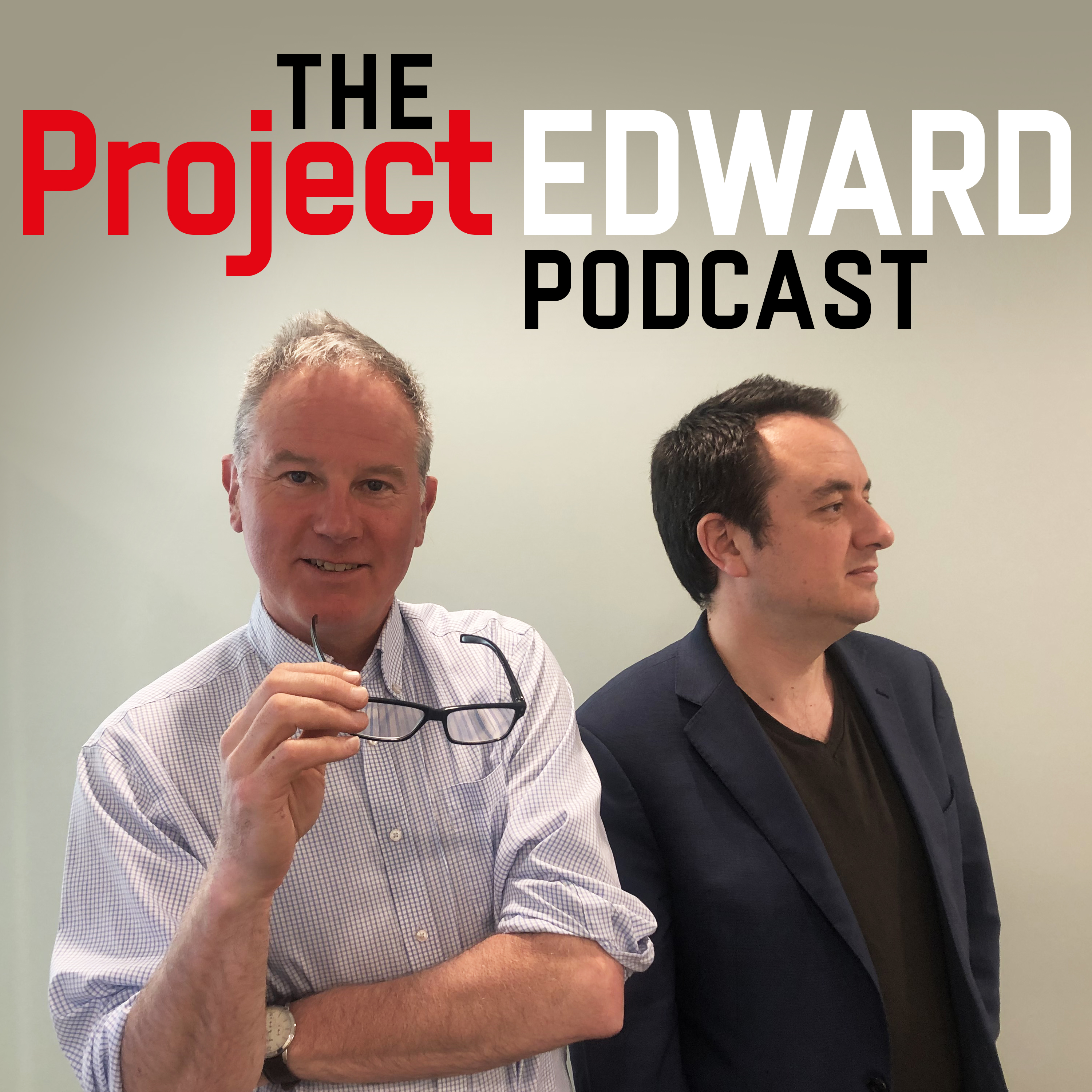 The Project EDWARD Podcast